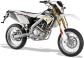 Marathon Supermotard 125