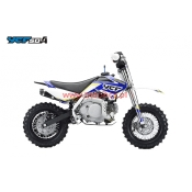 Pit Bike YCF 50-A BLANCHE Limited