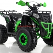 EXTREME RIDE QUAD APOLLO COMMANDER/8 125CC