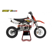 Pit Bike YCF START F125s RED