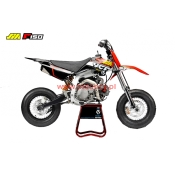 Pit Bike YCF SUPERMOTO F150 RED