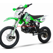 EXTREME RIDE CROSS APOLLO JAGUAR 125CC + LAMPA