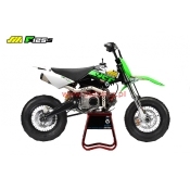 Pit Bike YCF SUPERMOTO F125s GREEN