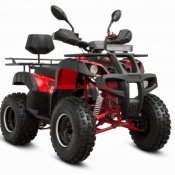 EXTREME RIDE QUAD YD NEW HUMMER 010/10 PRO LIFT 250CC
