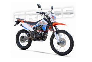 EXTREME RIDE CROSS MIKILON DEFENDER 250 CC