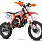 CROSS EXTREME RIDE  X-MOTOS XB-27 125CC