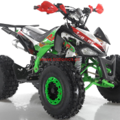 EXTREME RIDE QUAD APOLLO BIGBORE/8 125CC