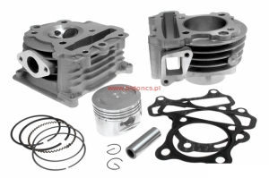 Cylinder Kit Tec Performance 90cc, GY6 4T