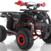 EXTREME RIDE QUAD APOLLO GRIZZLY/7 110CC