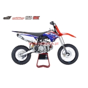 BIGY YCF FACTORY 150 MX RED