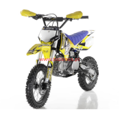 EXTREME RIDE CROSS APOLLO GAZELLE 125CC